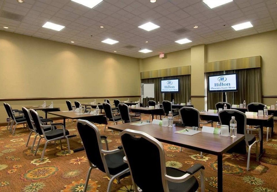 chair conference hall function hall office convention center meeting classroom cafeteria conference room
