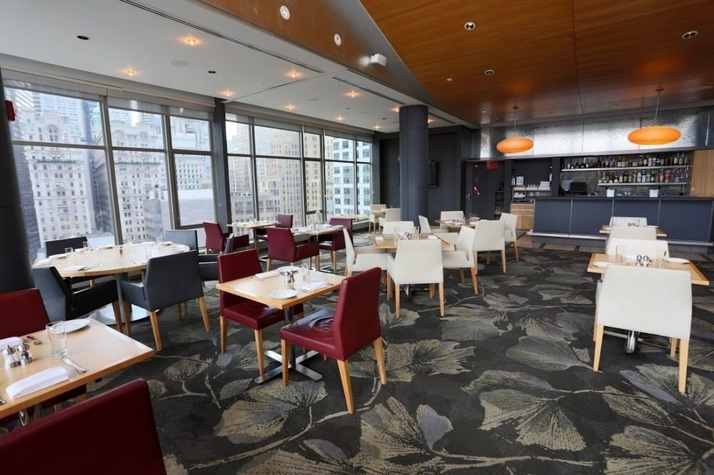 chair restaurant conference hall cafeteria function hall