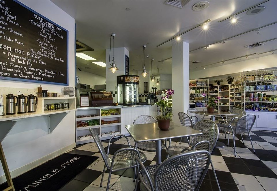 property condominium restaurant cafeteria