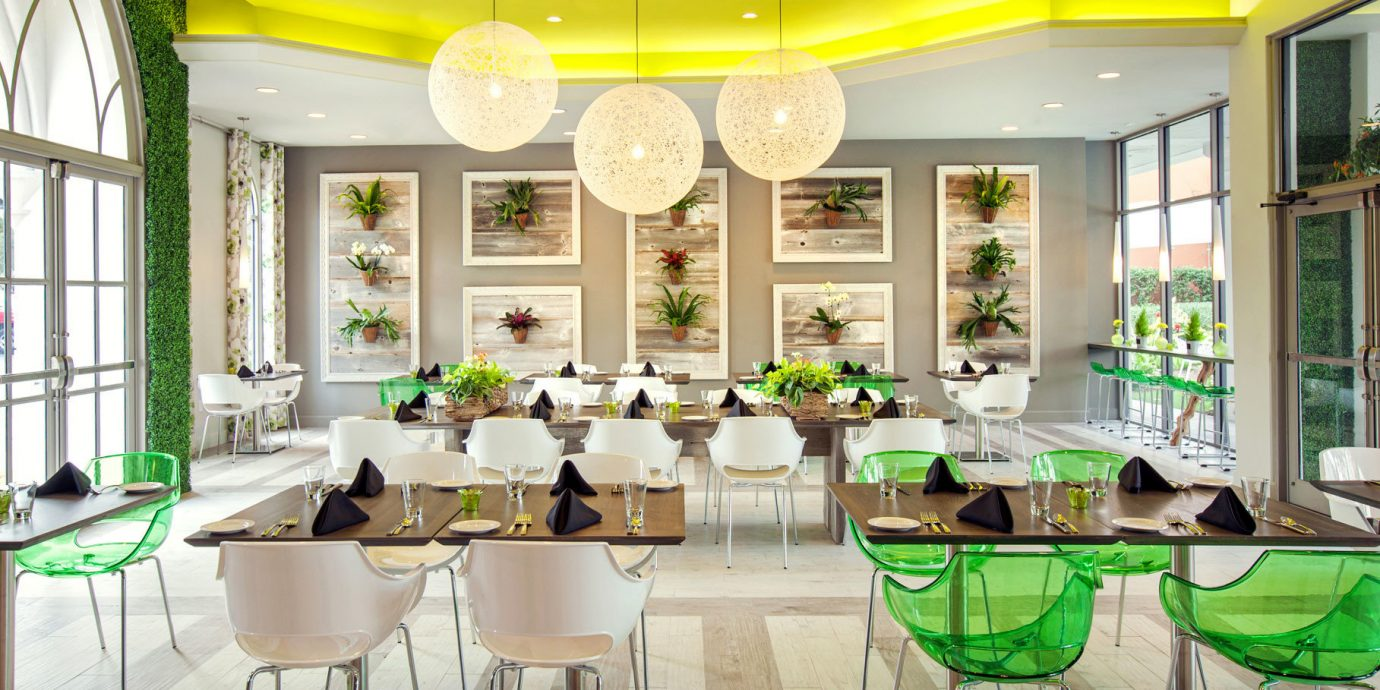 green property function hall restaurant home floristry cafeteria