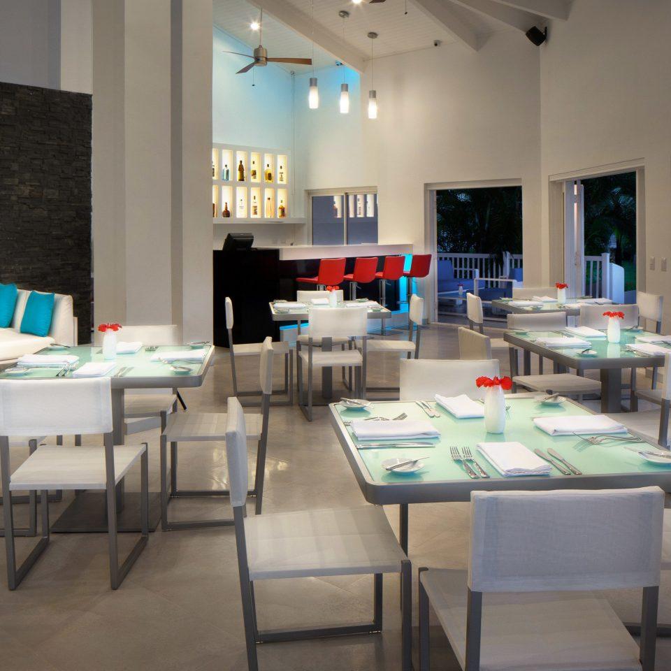 property restaurant cafeteria