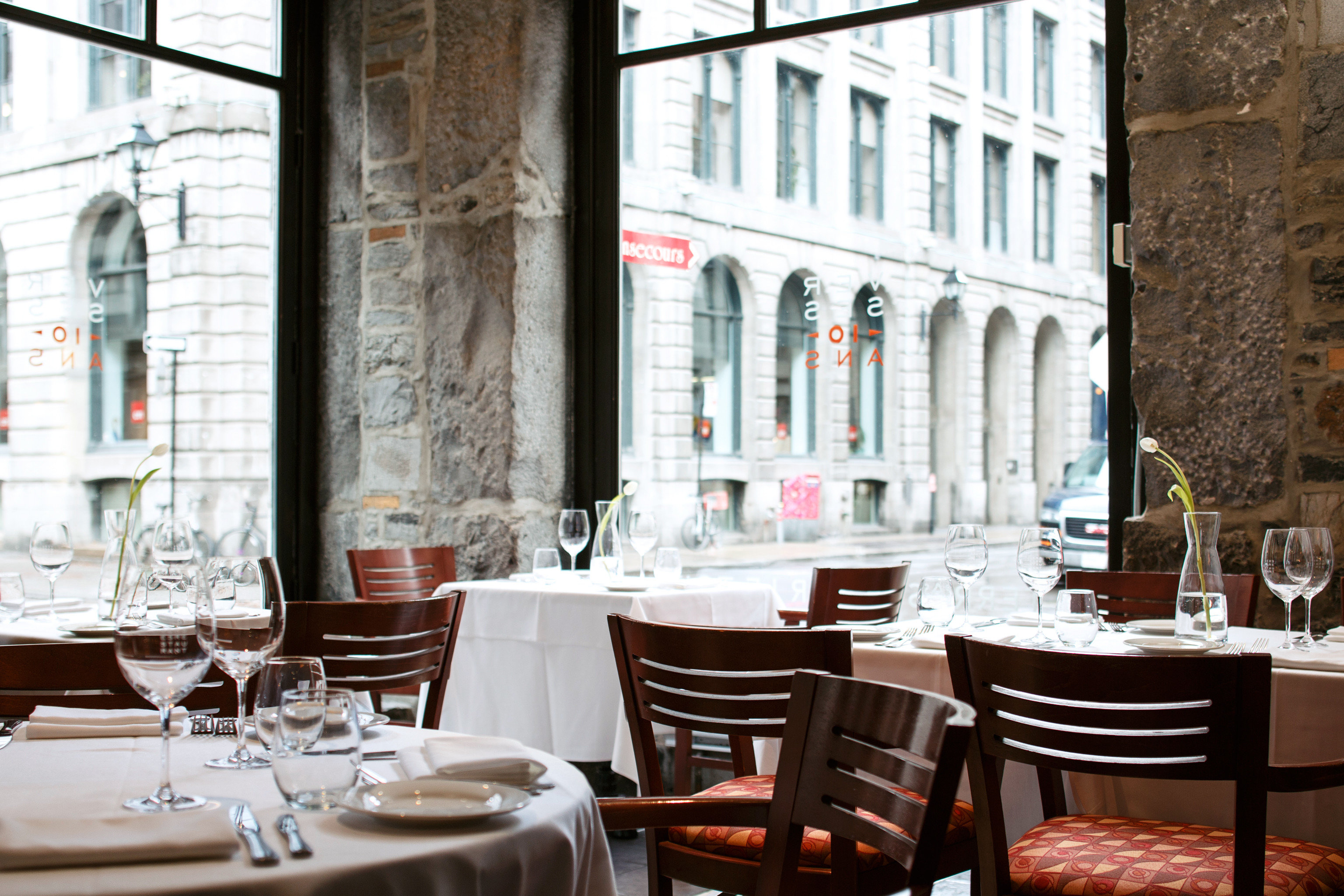 Canada Classic Dining Drink Eat Elegant Hotels Luxury Montreal Trip Ideas building chair restaurant