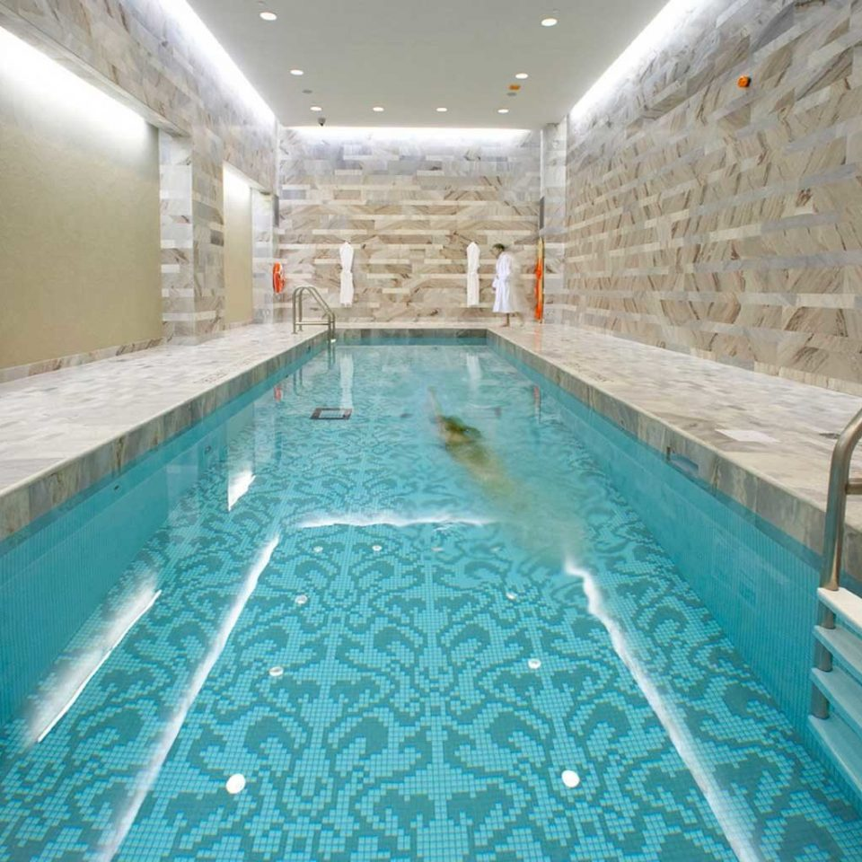 Canada Hotels Luxury Modern Pool Toronto swimming pool property leisure centre thermae jacuzzi