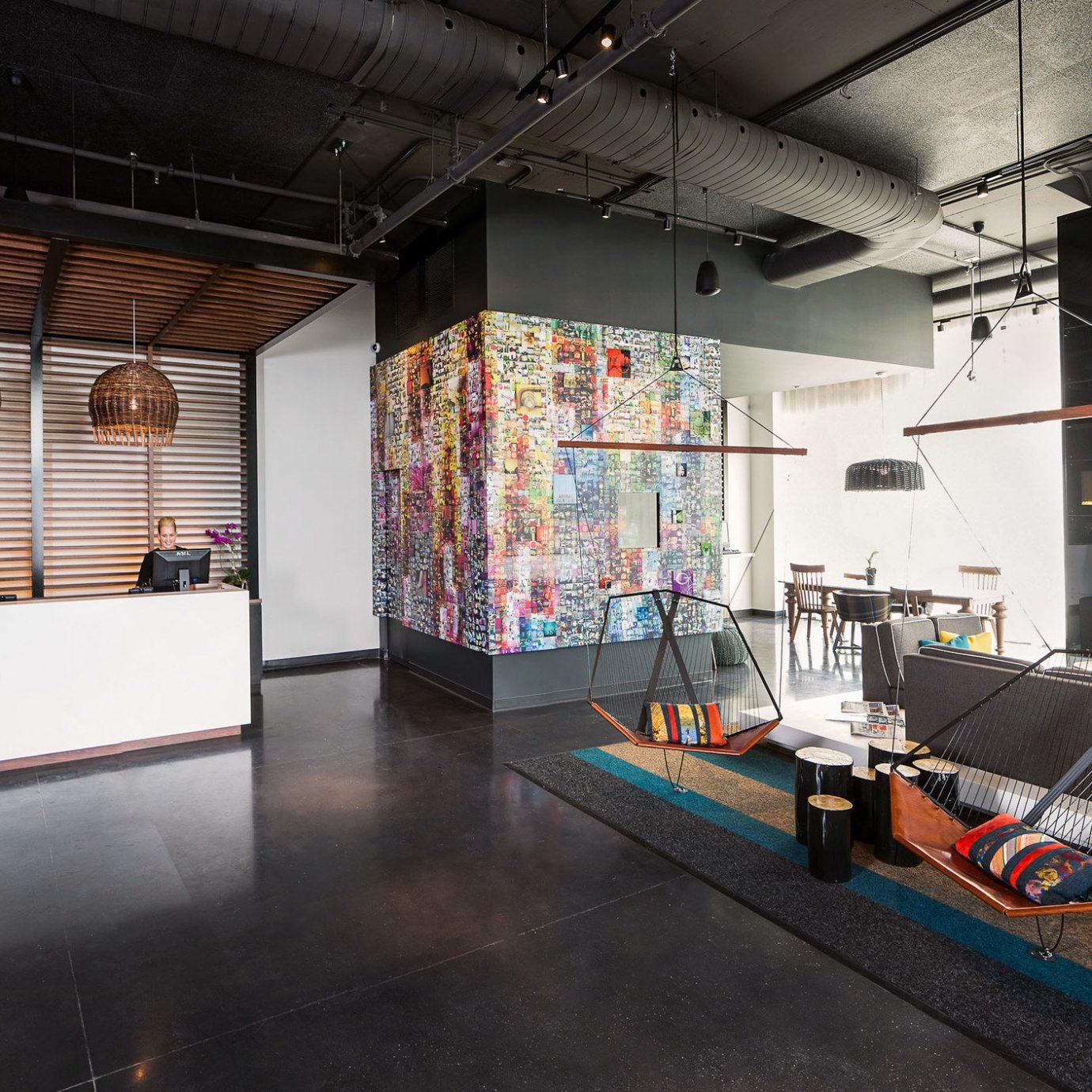 Canada Hotels Montreal Trip Ideas loft exhibition building