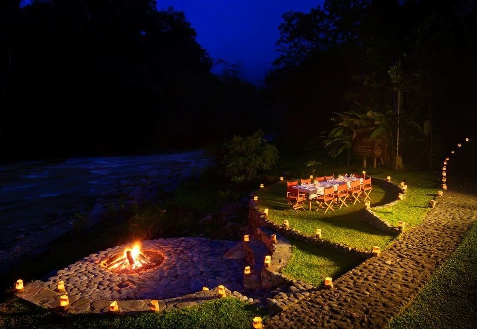 night lit geological phenomenon light candle landscape lighting darkness evening lighting screenshot dark