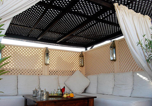 property canopy tent outdoor structure roof