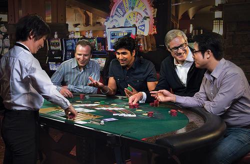 gambling house pool table games gambling pool ball scene poolroom poker group card game recreation