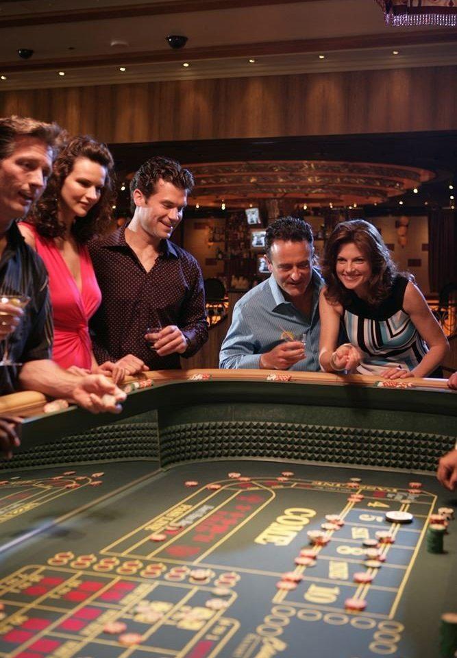 building games Casino gambling audience gambling house
