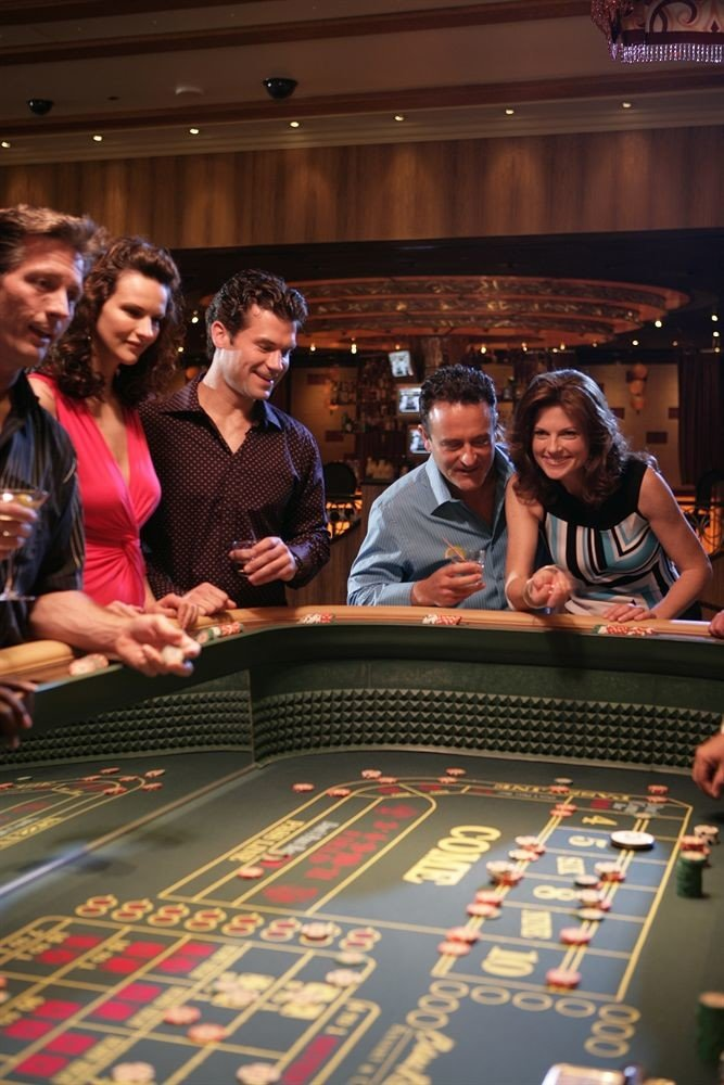 building games Casino gambling audience gambling house