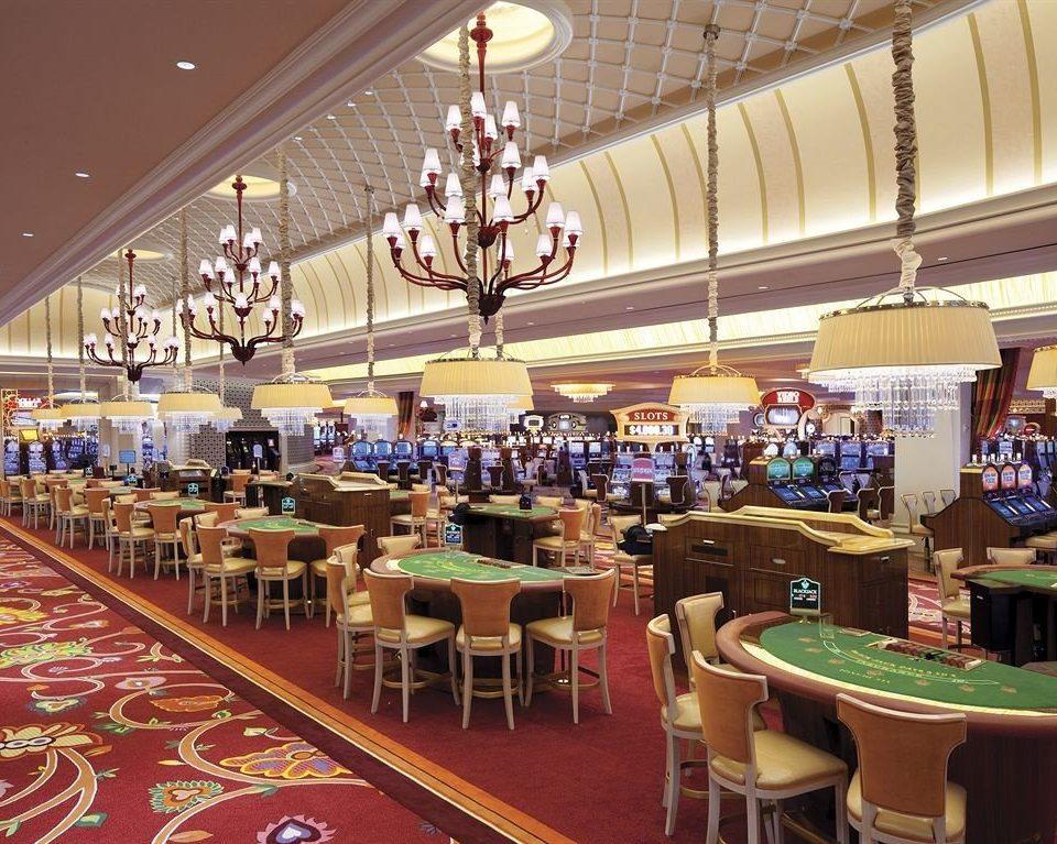function hall restaurant ballroom convention center Casino