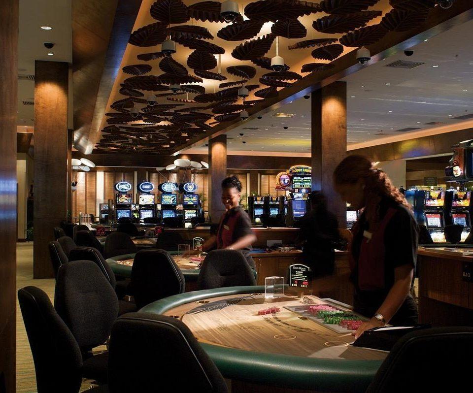 building Casino