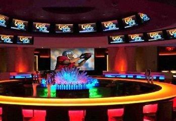 building machine slot machine Casino games colorful