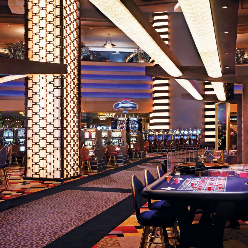 building recreation room Casino