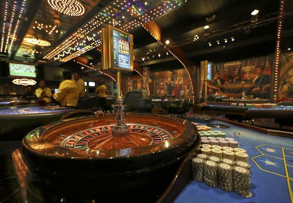 building Casino screenshot