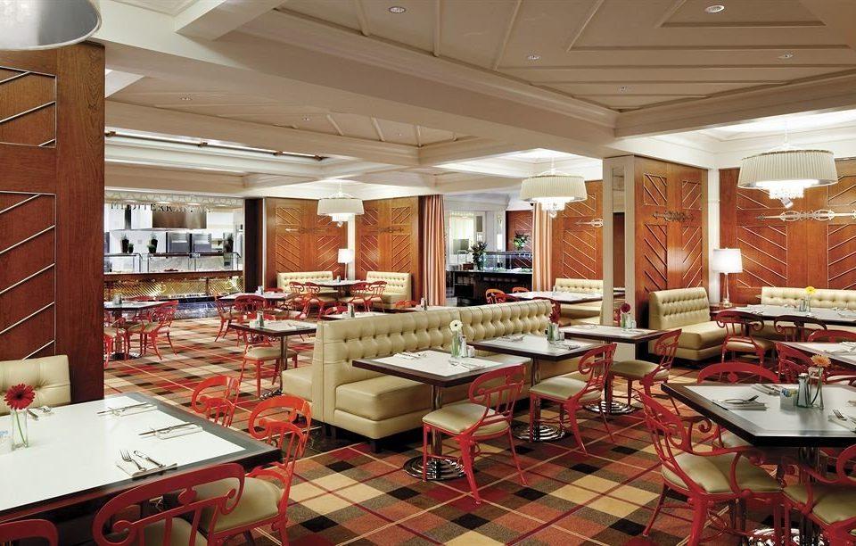 Casino Dining Elegant property home restaurant Lobby living room cafeteria