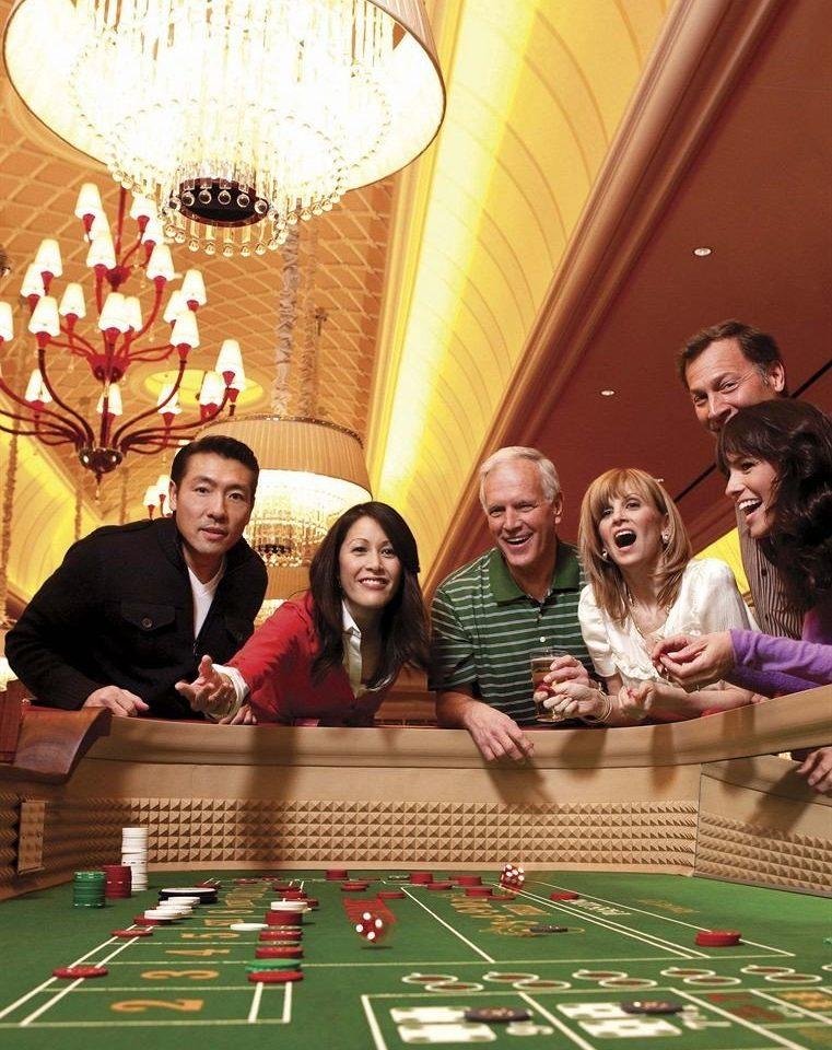 gambling house games Casino