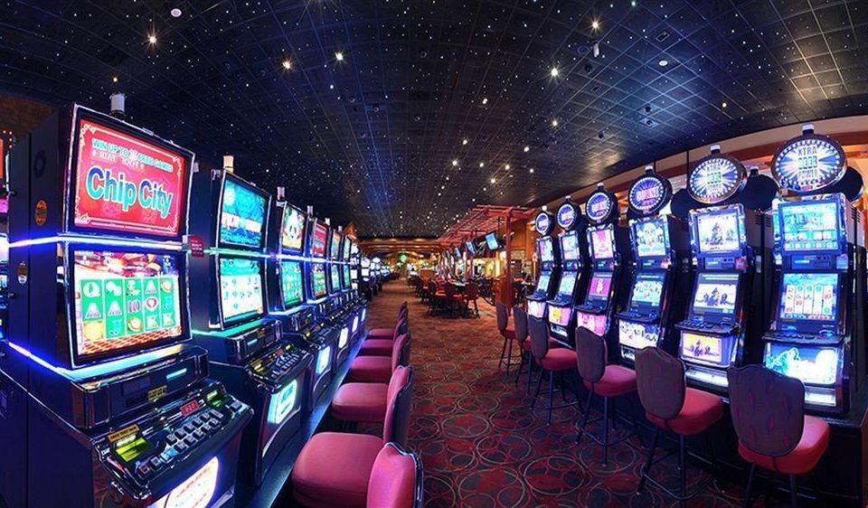 slot machine games Casino