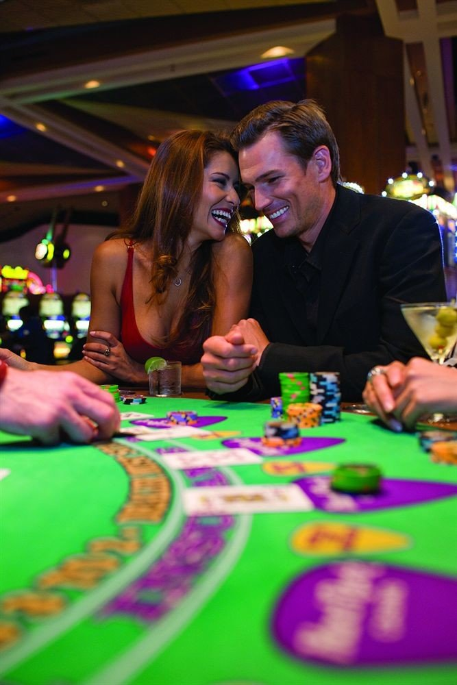 gambling house games Party Casino colorful