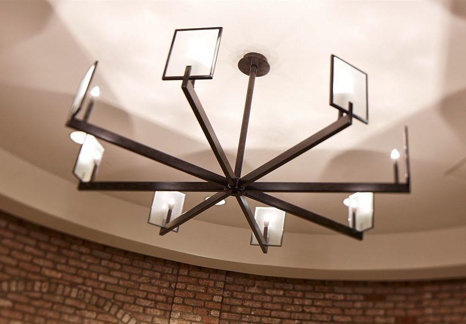 light light fixture lighting daylighting lamp symmetry chandelier ceiling fan