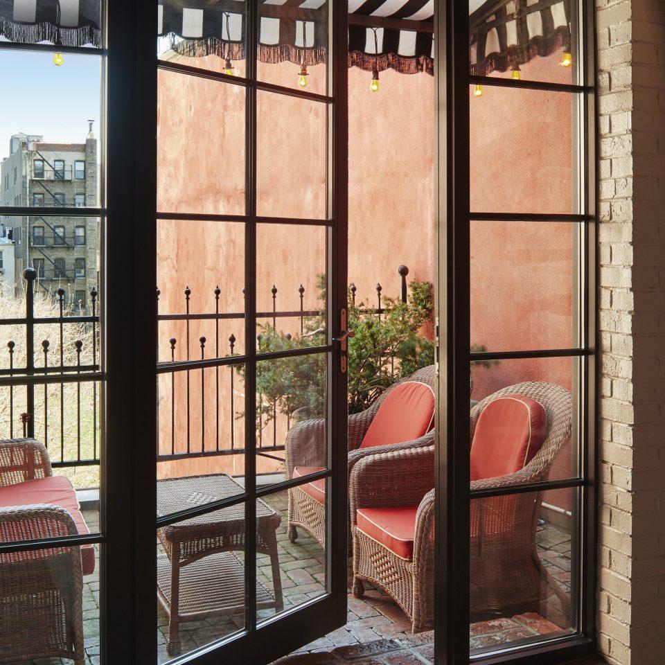 Celebs Hotels Trip Ideas building door glass home door
