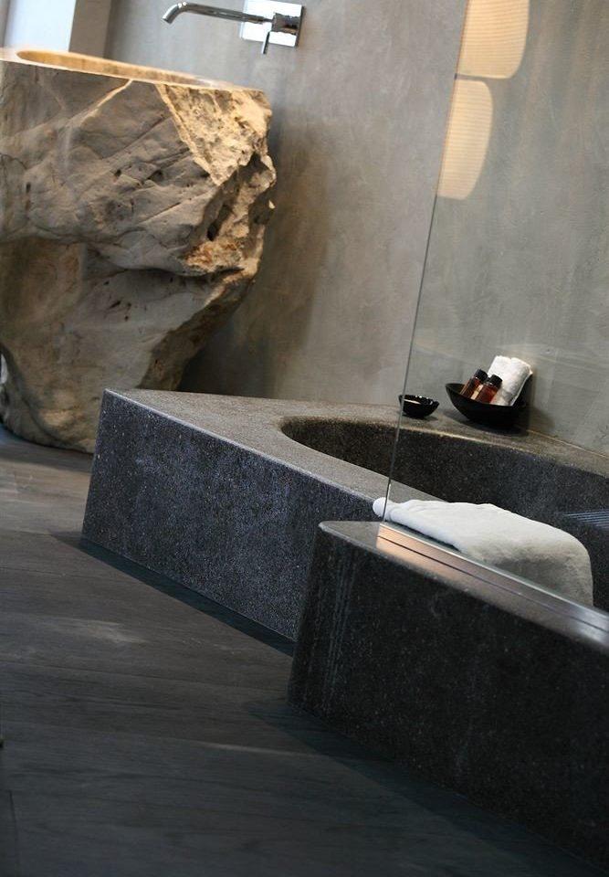 flooring tile material stone concrete tub cement