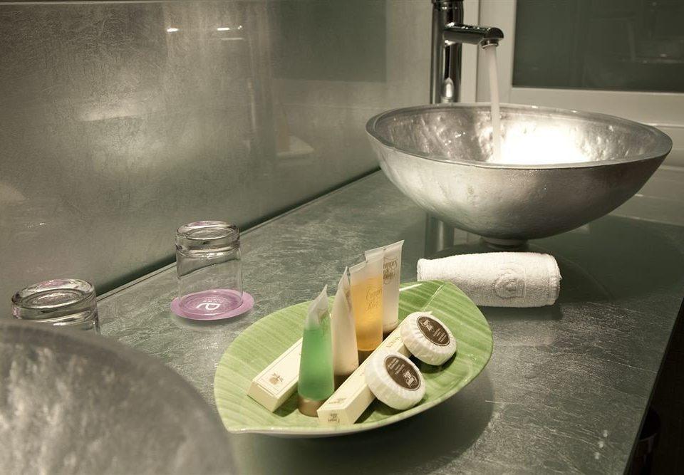 green sink counter plumbing fixture countertop material ceramic