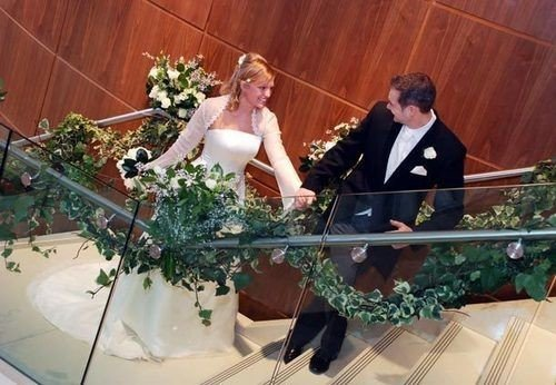 flower arranging floristry wedding ceremony floral design flower dining table
