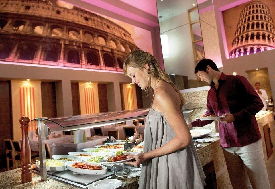 Wedding Ceremony Restaurant Reception Dining Table