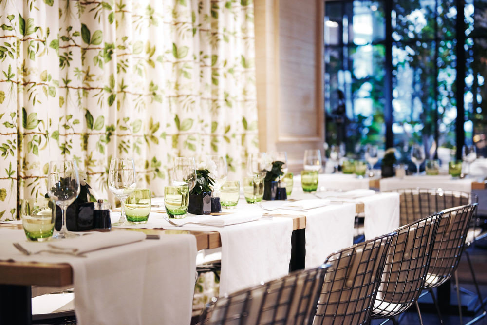 restaurant ceremony rehearsal dinner wedding reception function hall
