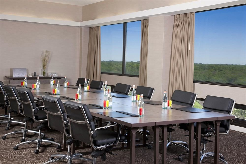 chair property conference hall meeting classroom conference room dining table