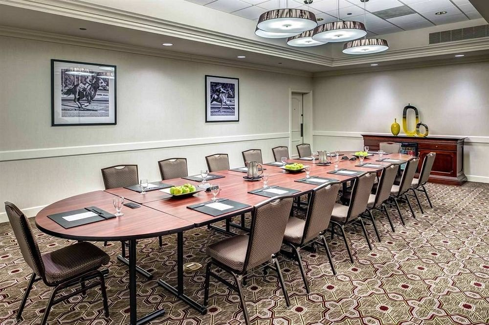 chair conference hall classroom function hall meeting dining table
