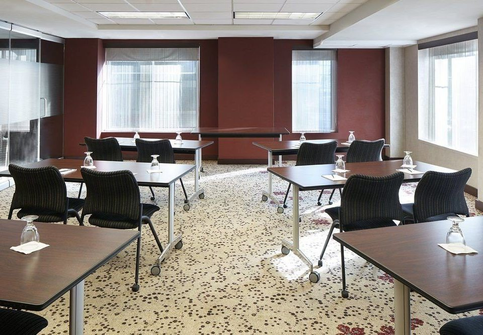 chair conference hall classroom office meeting function hall seminar