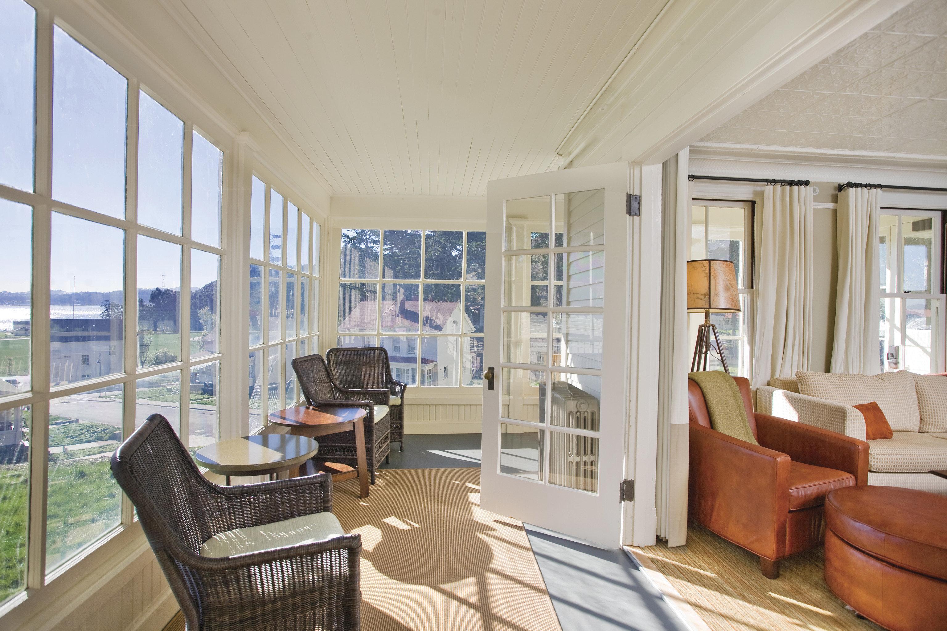 property chair home living room hardwood cottage condominium farmhouse porch