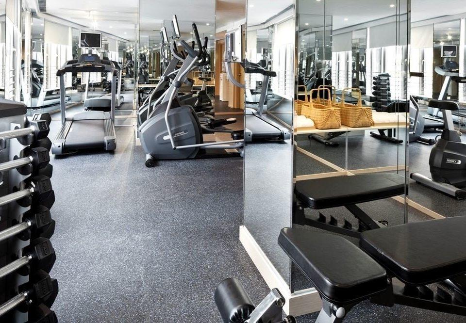 structure gym chair sport venue desk condominium office physical fitness