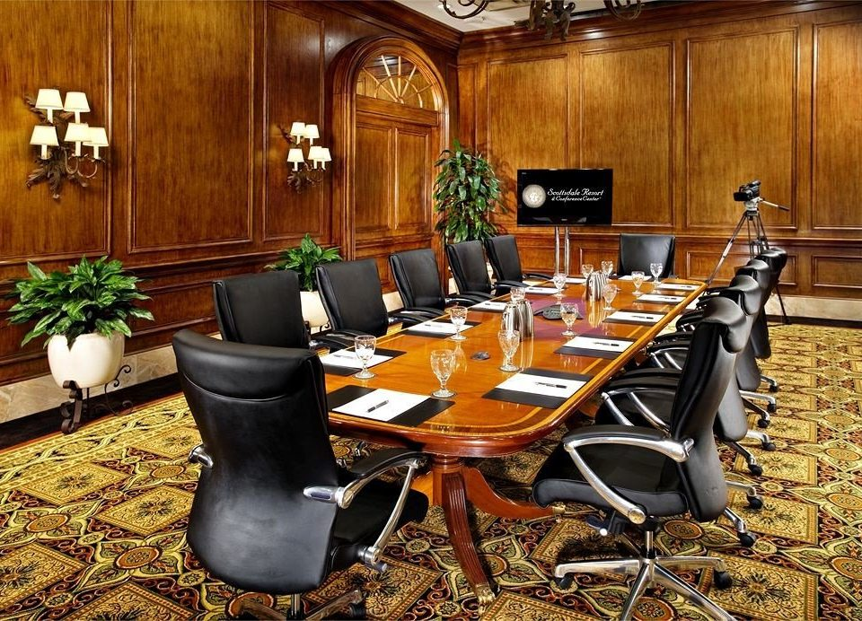 chair conference hall function hall restaurant dining table