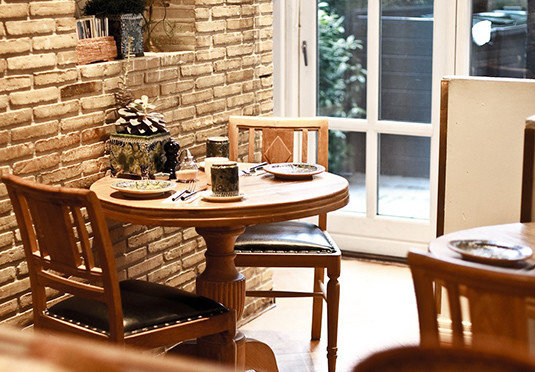 chair home living room restaurant cottage dining table