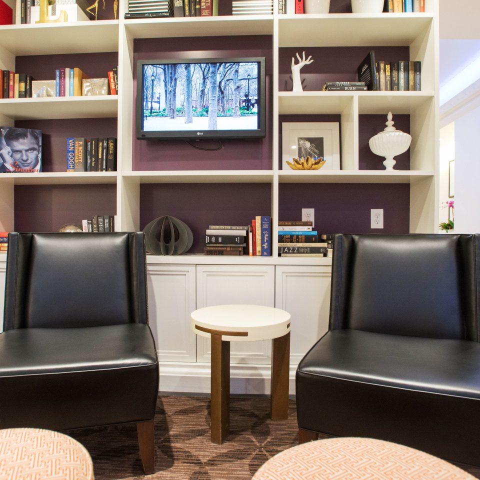 living room shelf office home desk chair library