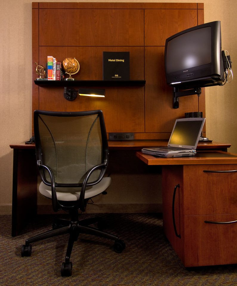desk office home chair lighting living room