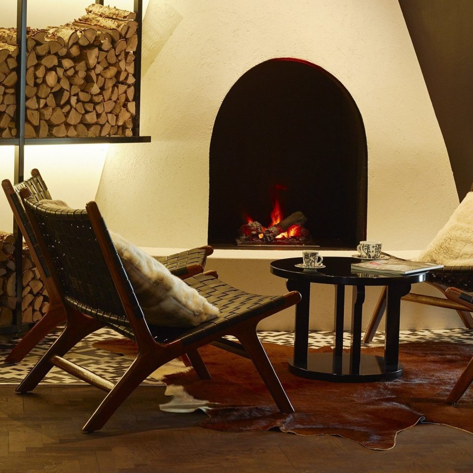 living room chair hearth lighting seat dining table