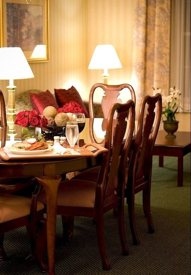 chair living room home restaurant lamp dining table
