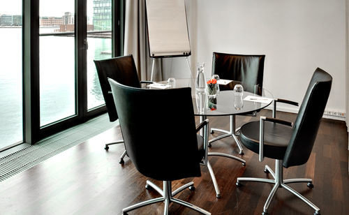 chair property office waiting room dining table