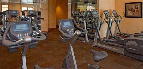 structure gym chair sport venue exercise machine
