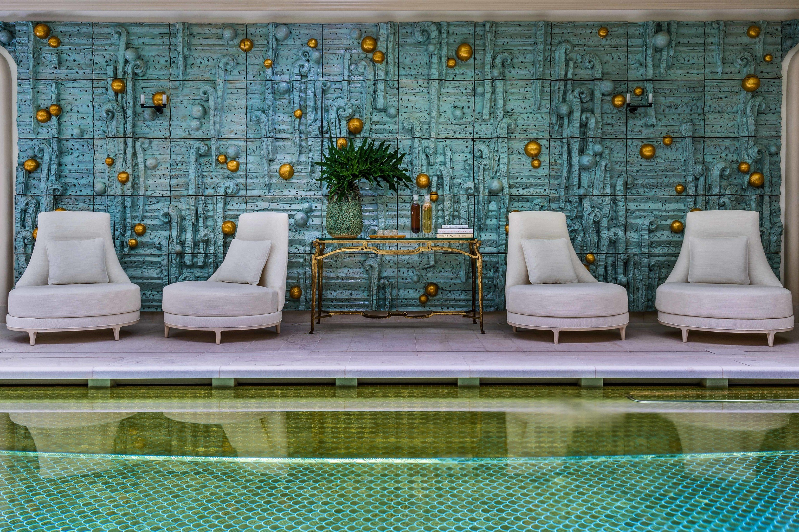 chair home swimming pool flooring