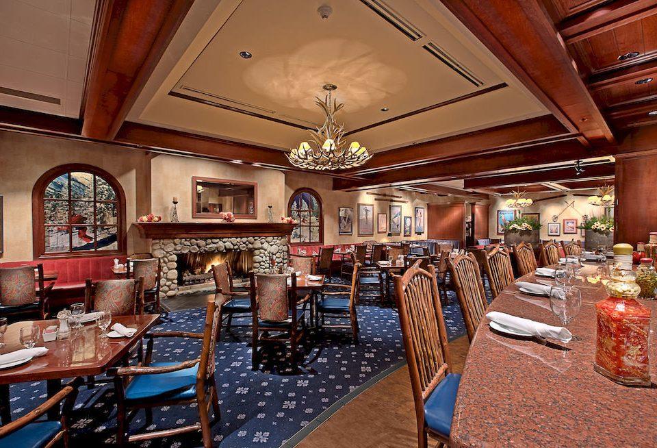 chair restaurant function hall