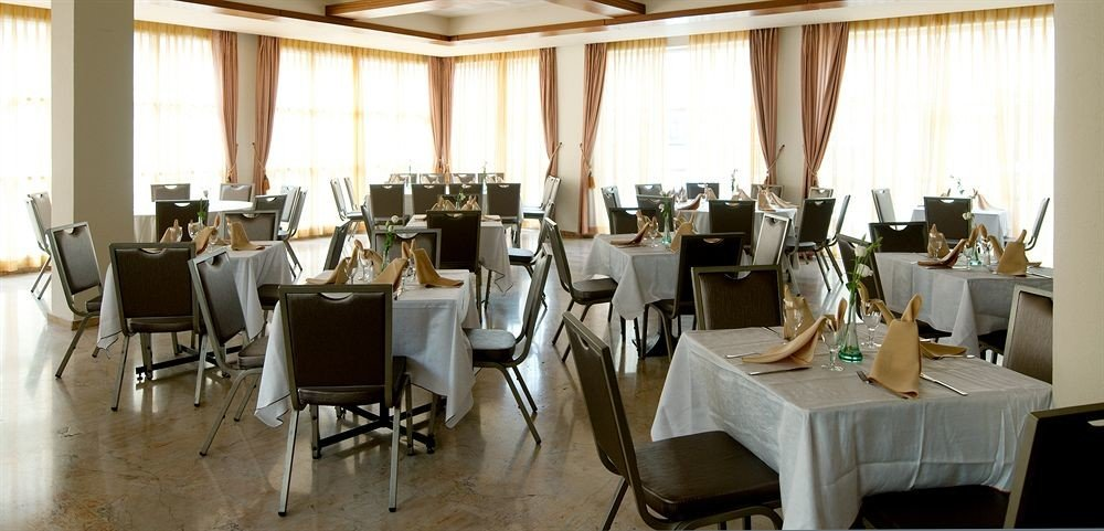 chair restaurant function hall