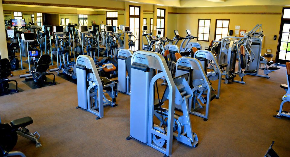 chair structure gym sport venue office physical fitness