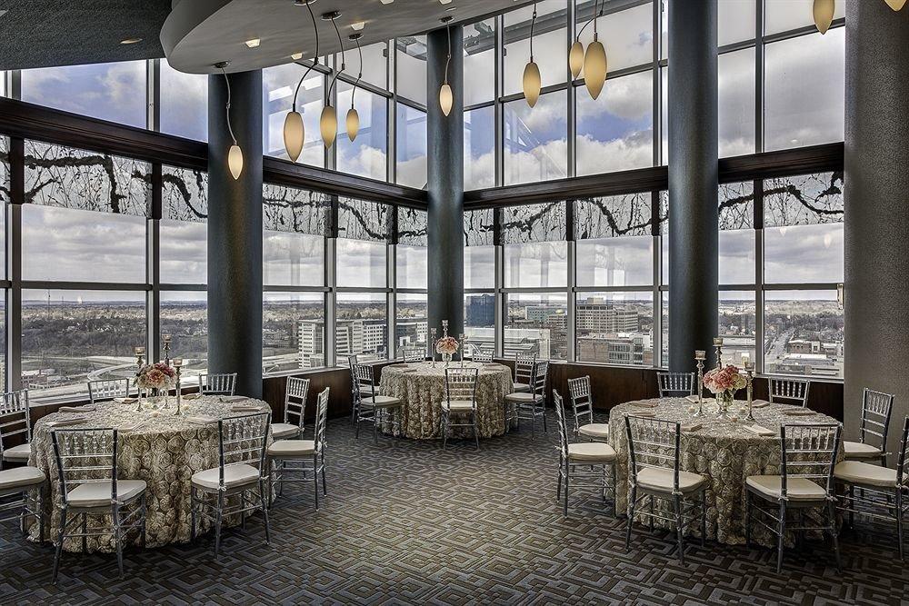 chair restaurant headquarters