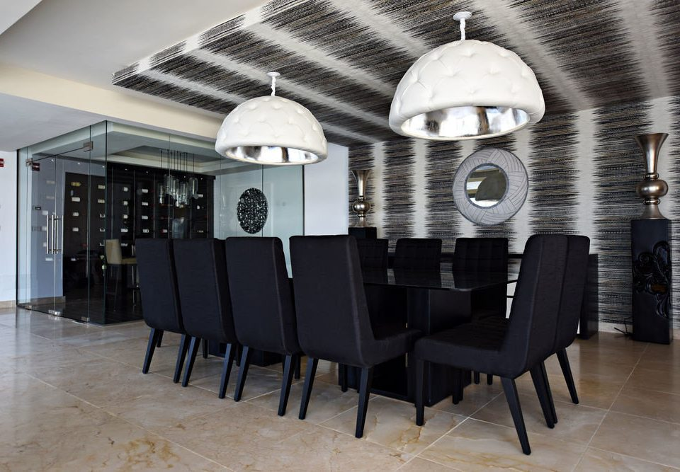 chair lighting