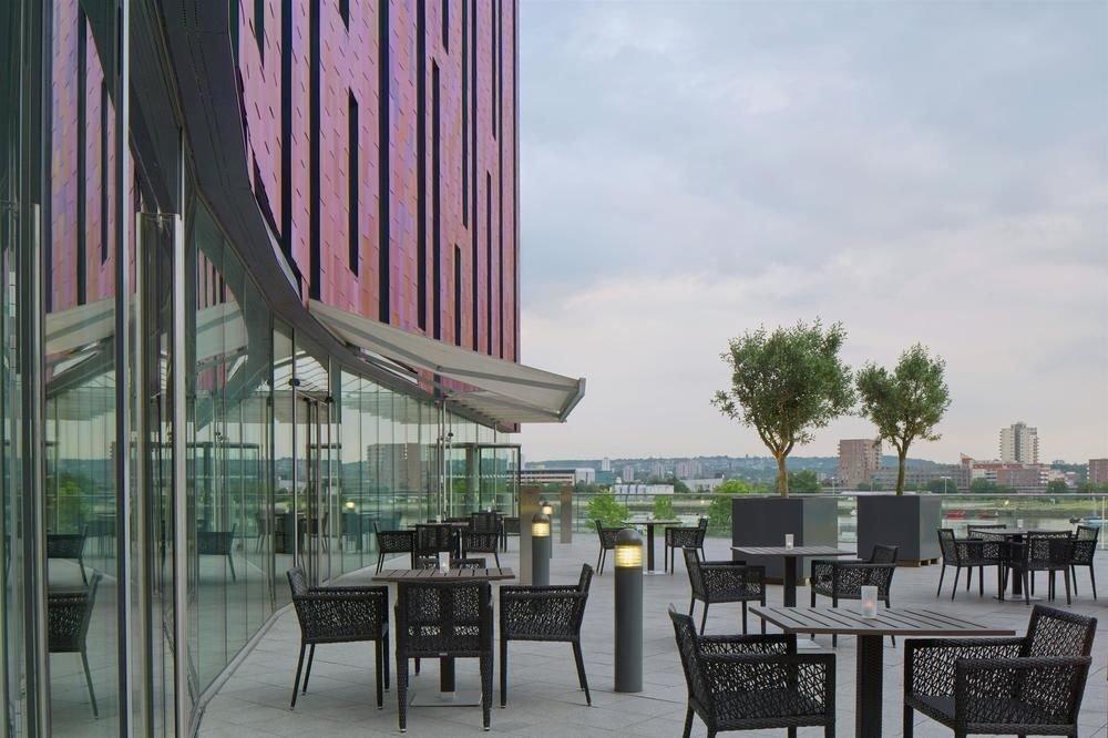 chair restaurant outdoor structure