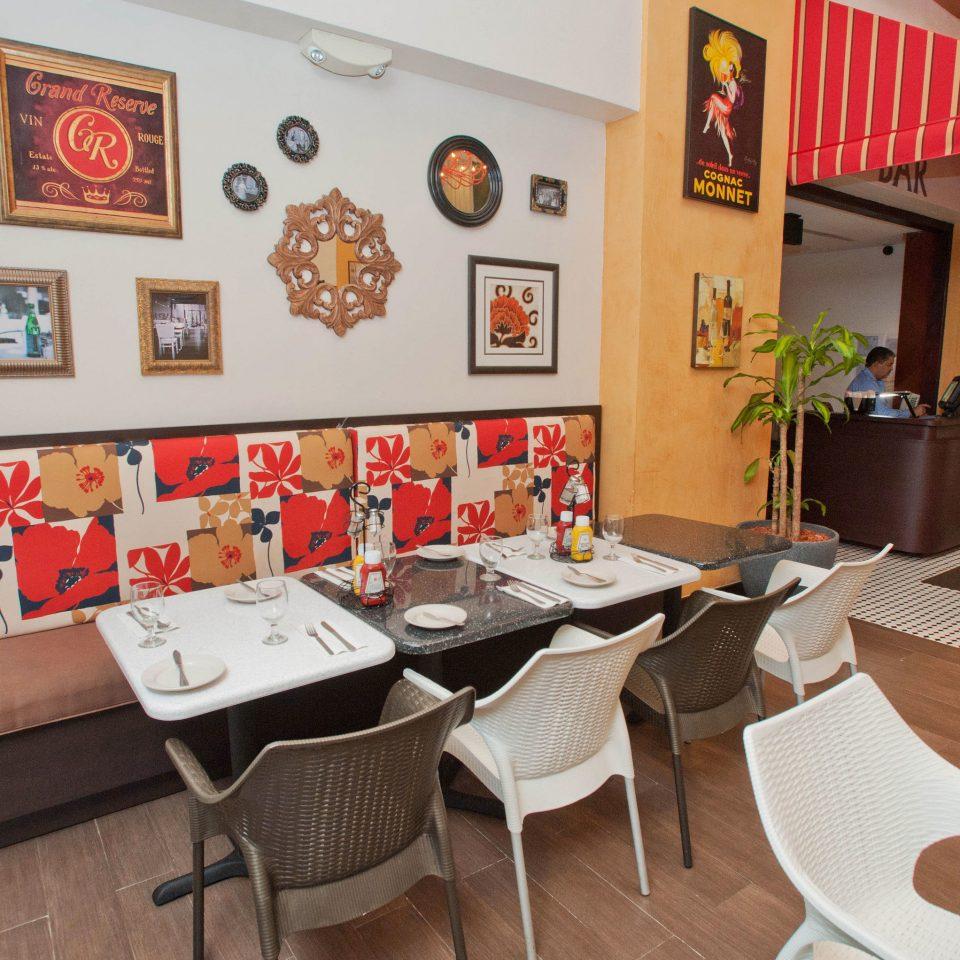 chair restaurant property